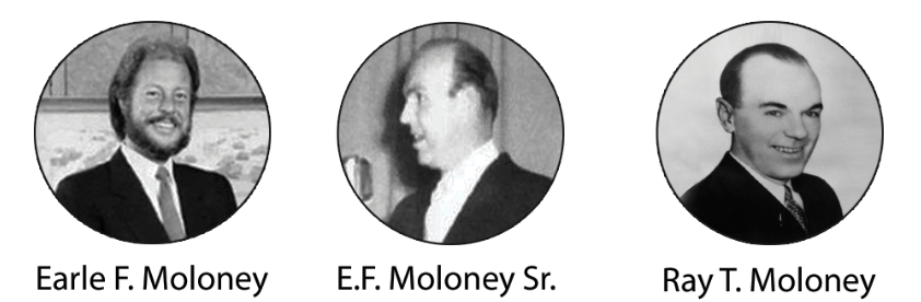 Moloney Heritage