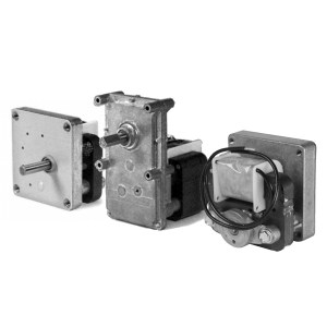 STANDARD AC Shaded Pole Motors 300x300