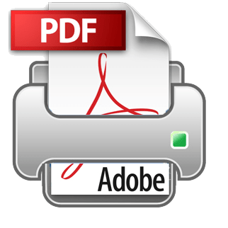 pdf printer DOWNLOAD
