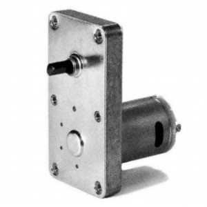 CGM - DC Permanent Magnet Gearmotor