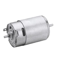 CMO-1214 12 Volt PMDC Motor Compact Reversible