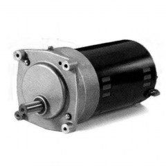 EM10 - AC Induction Motor