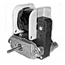 SMO - AC Shaded Pole Motor